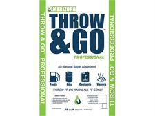Throw and Go - 20lb Bag